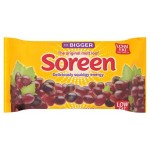 Soreen Squidgy Energy The Original Malt Loaf 266g
