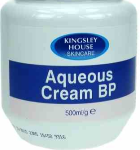 Aqueous Cream for Dry Skin - Różni Producenci - 500ml/g