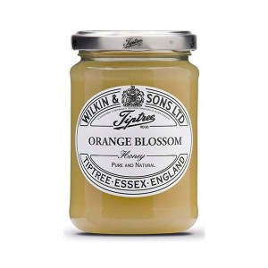 Wilkin & Sons Orange Blossom Honey (set) 340g