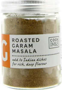 Marks & Spencer Roasted Garam Masala