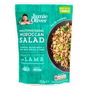 Moroccan Salad Jamie Oliver Ready to Eat 250g