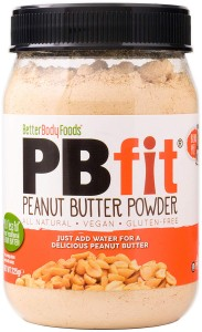 PBfit All-Natural Peanut Butter Powder 225g