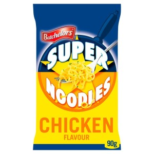 Batchelors Chicken Flavour Super Noodles 90g