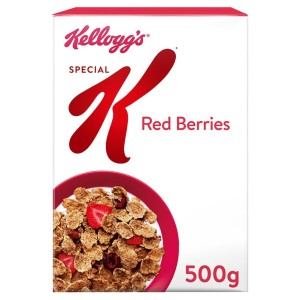 Kellogg's Special K Red Berries 500g