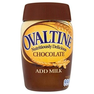 Ovaltine Chocolate Add Milk 300g