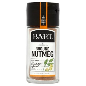 Bart Ground Nutmeg Spice 46g