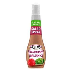 Heinz Raspberry & Balsamic Salad Dressing Spray 200ml