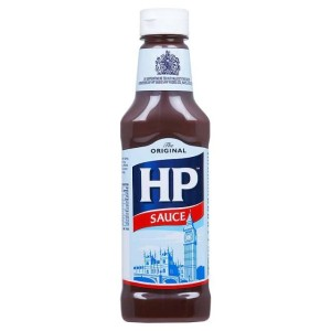HP Original Brown Sauce 425g
