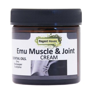 Emu Muscle and Joint Cream 50ml