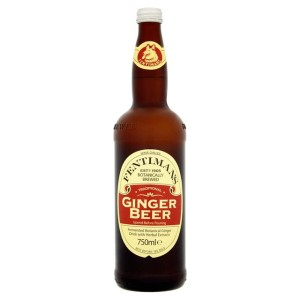 Fentimans Botanically Brewed Ginger Beer 750ml