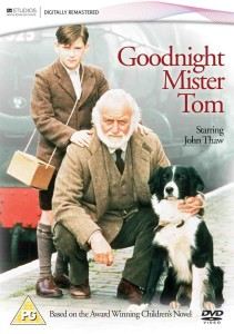 Goodnight Mister Tom DVD