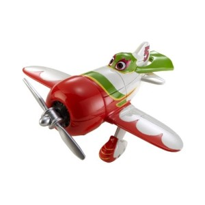 Disney Pixar Planes Die-cast Vehicle El Chupacabra