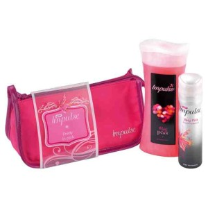 Impulse Pretty in Pink Gift Bag