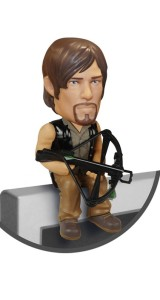The Walking Dead Computer Sitter - Daryl Dixon Figure 12 cm