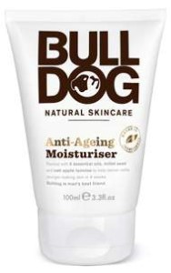 Bulldog Anti-Ageing Man's Moisturiser 100ml