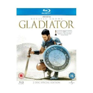 Gladiator: Special Edition (2 Discs) (Blu-ray)
