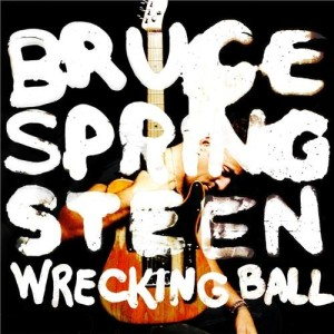 Bruce Springsteen Wrecking Ball (Special Edition)