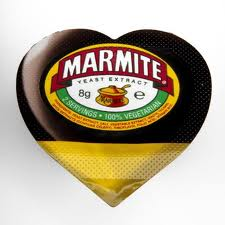 Marmite Love single portion