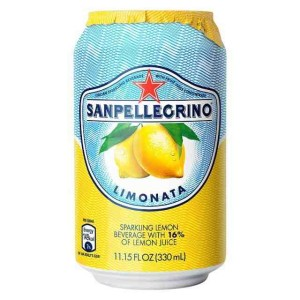 San Pellegrino Limonata 330ml