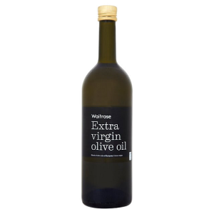 Extra Virgin Olive Oil Waitrose 1L