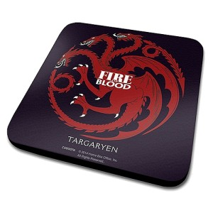 Game of Thrones Targaryen Fire Blood Coaster