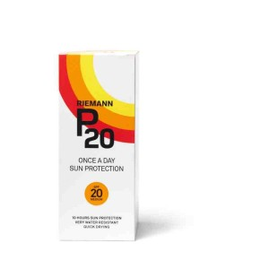 Riemann P20 Once A Day Sun Protection Spray SPF20+ 200ml
