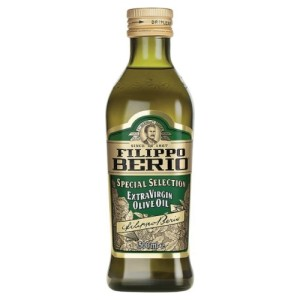 Filippo Berio Extra Virgin Olive Oil Special Selection 500ml