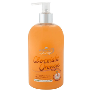 Astonish Chocolate Orange Anti Bacterial Hand Wash 500ml