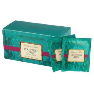 Fortnum & Mason Countess Grey, 25 Teabags