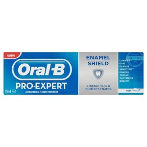 Oral-B Toothpaste Pro-Expert Enamel Shield 75ml