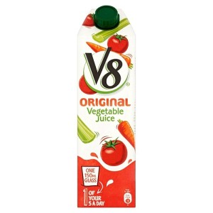 V8 Original Vegetable Juice 1L