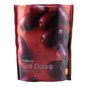 Ready To Eat Soft Dried Dates Waitrose 250g