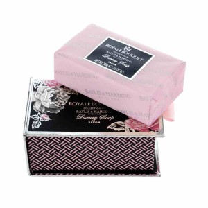 Royale Bouquet Midnight Rose - Luxury Soap 200g
