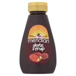 Meridian Natural Date Syrup 330g