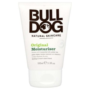 Bulldog Original Man's Moisturiser 100ml