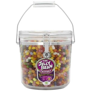 The Jelly Bean Factory Mega Jar 4.2Kg