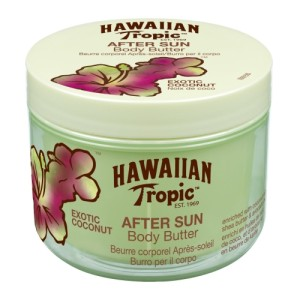 Hawaiian Tropic Aftersun Body Butter Exotic Coconut 200ml