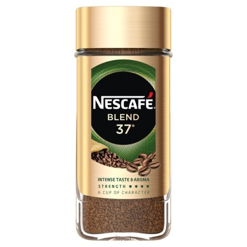 Nescafe Blend 37 Freeze Dried Instant Coffee 100g.jpg
