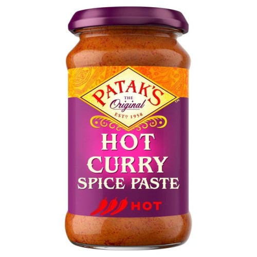 Patak's Hot Curry Spice Paste 283g.jpg
