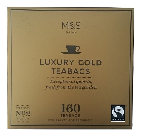 marks and spencer luxury gold 160 teabags_burned.jpg